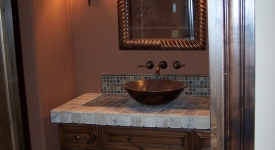 Bathroom Design | Ontario & International Falls