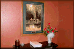 Interior & Exterior Home Painting Services | Falls Lumber Company