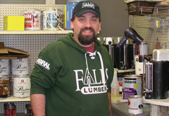 Falls Lumber Company | Interior & Exterior Building Products