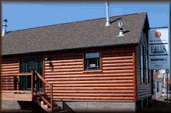 Log Cabin Kits   Interior & Exterior Lumber Products