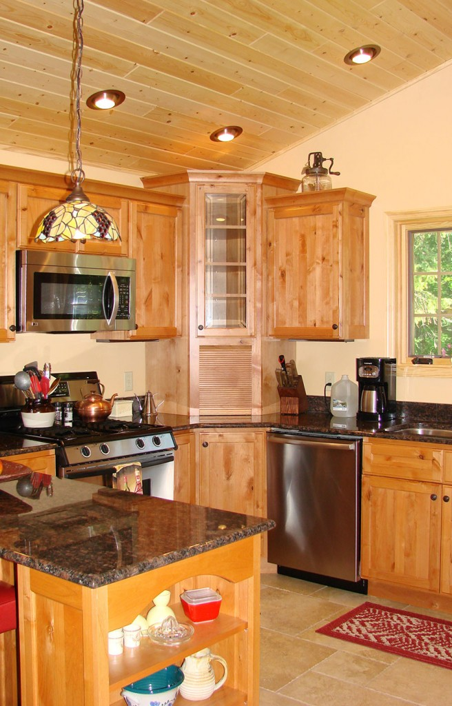 Falls Lumber - Cabinetry and Countertops